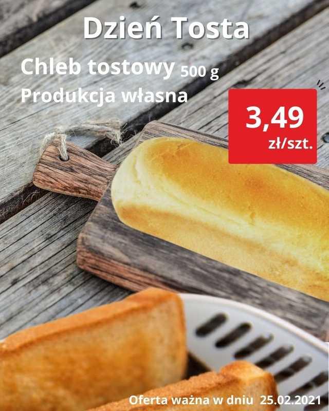 PSS Gliwice - gazetka promocyjna ważna od 25.02.2021 do 25.02.2021 - strona 1.