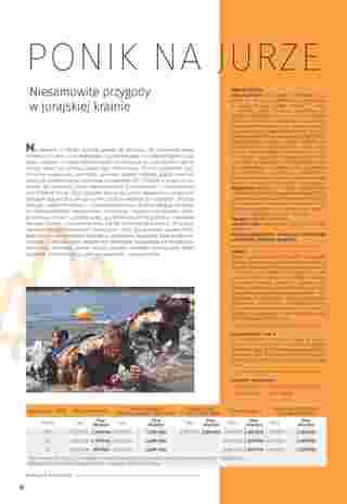Almatur - gazetka promocyjna ważna od 02.04.2020 do 22.09.2020 - strona 98.