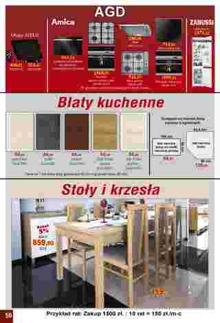 Bodzio - gazetka promocyjna ważna od 01.01.2019 do 28.02.2019 - strona 50.