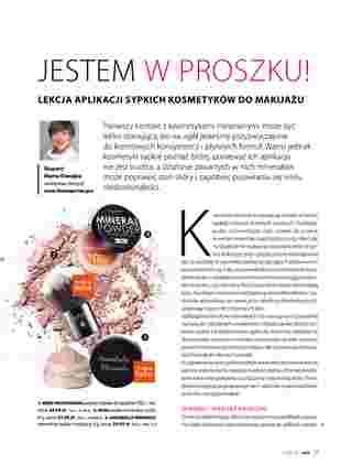 Hebe - gazetka promocyjna ważna od 01.11.2019 do 30.11.2019 - strona 17.