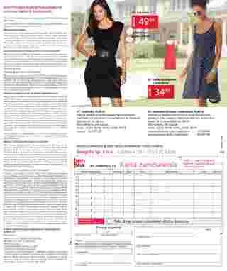 Bonprix - gazetka promocyjna ważna od 01.08.2020 do 10.02.2021 - strona 116.