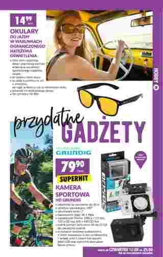 Biedronka - gazetka promocyjna ważna od 09.09.2019 do 25.09.2019 - strona 28.
