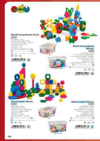Wader - gazetka promocyjna ważna od 22.01.2020 do 31.12.2020 - strona 128.