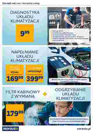 Norauto - gazetka promocyjna ważna od 01.05.2020 do 31.05.2020 - strona 26.