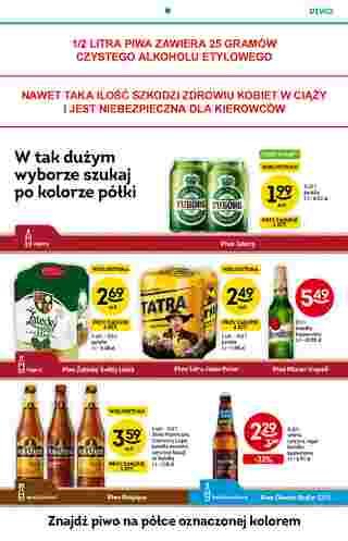 Żabka - gazetka promocyjna ważna od 08.07.2020 do 21.07.2020 - strona 10.