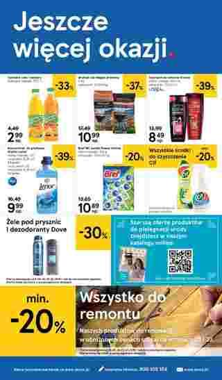 Tesco - gazetka promocyjna ważna od 06.06.2019 do 12.06.2019 - strona 36.