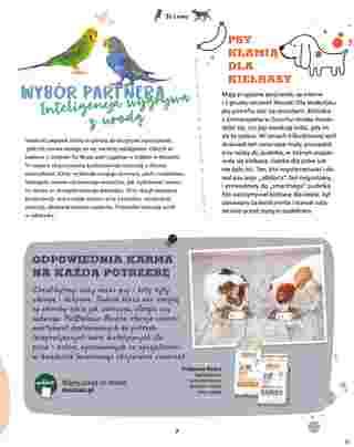 Maxi ZOO - gazetka promocyjna ważna od 23.09.2019 do 22.12.2019 - strona 7.
