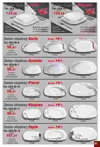 Bodzio - gazetka promocyjna ważna od 01.01.2019 do 28.02.2019 - strona 81.