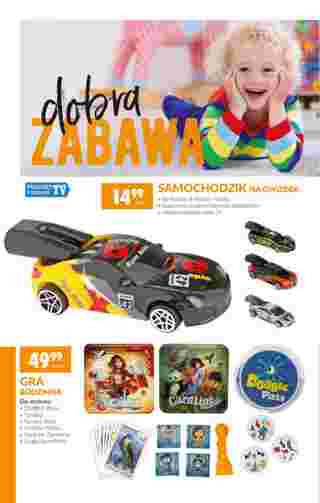 Biedronka - gazetka promocyjna ważna od 15.07.2019 do 31.07.2019 - strona 28.