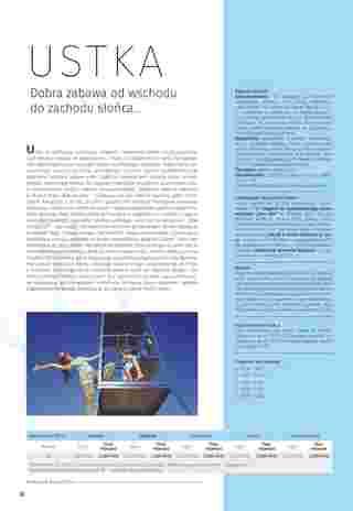 Almatur - gazetka promocyjna ważna od 02.04.2020 do 22.09.2020 - strona 40.
