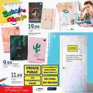 Intermarche - gazetka promocyjna ważna od 04.08.2020 do 07.09.2020 - strona 24.