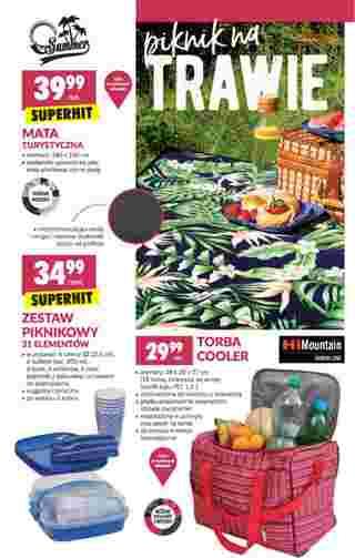 Biedronka - gazetka promocyjna ważna od 06.07.2020 do 18.07.2020 - strona 28.