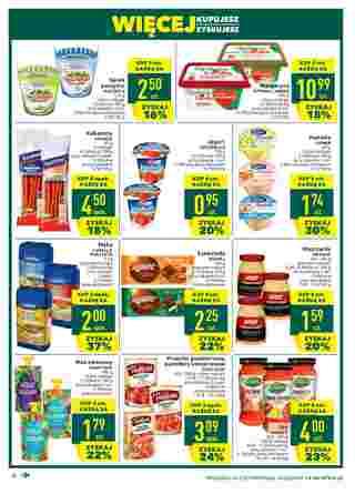 Carrefour - gazetka promocyjna ważna od 21.01.2020 do 01.02.2020 - strona 6.