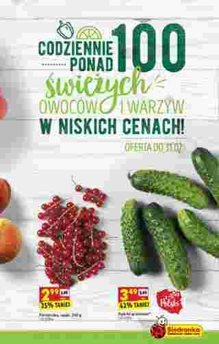 Biedronka - gazetka promocyjna ważna od 29.07.2019 do 03.08.2019 - strona 9.