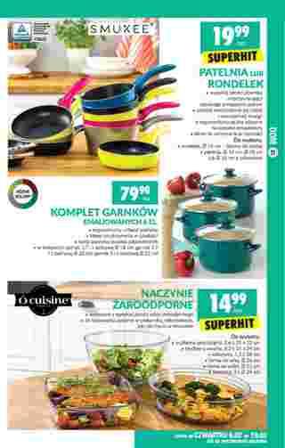 Biedronka - gazetka promocyjna ważna od 03.02.2020 do 15.02.2020 - strona 21.