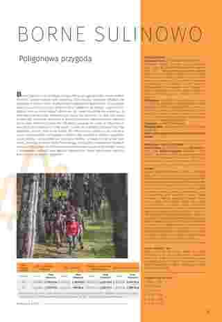 Almatur - gazetka promocyjna ważna od 02.04.2020 do 22.09.2020 - strona 67.