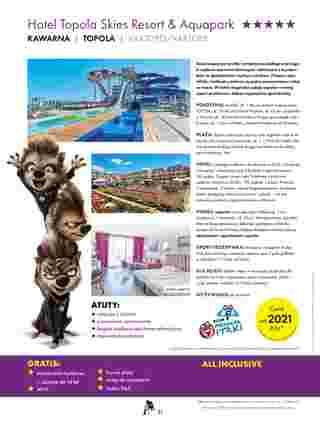 Itaka - gazetka promocyjna ważna od 02.04.2020 do 22.09.2020 - strona 23.