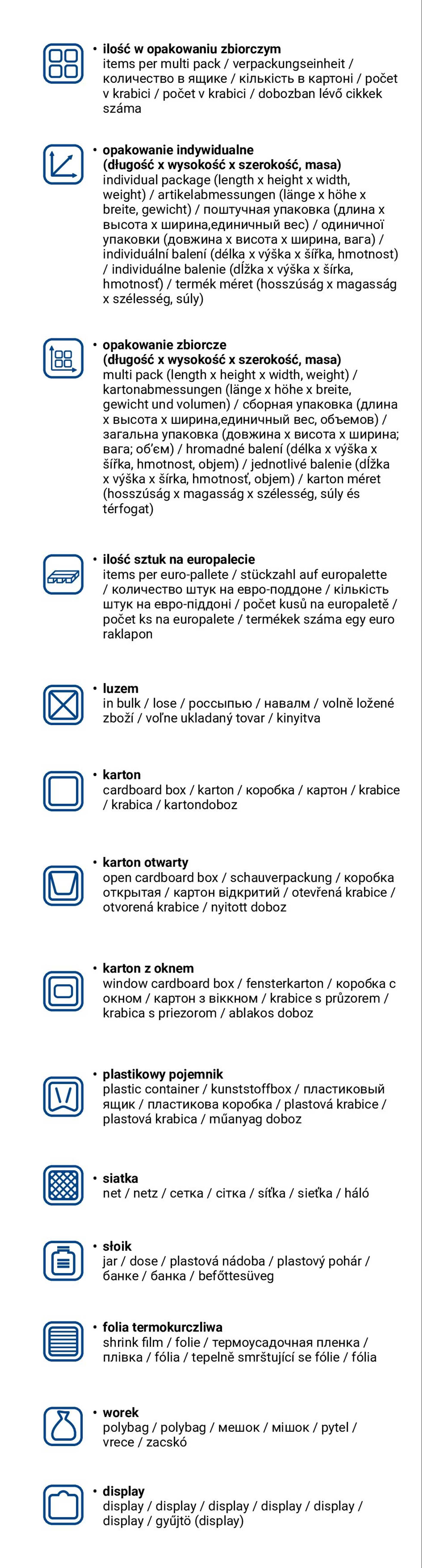 Wader - gazetka promocyjna ważna od 22.01.2020 do 31.12.2020 - strona 3.