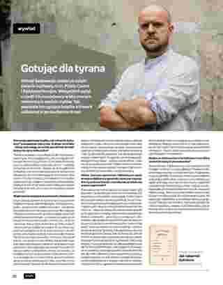 Empik - gazetka promocyjna ważna od 18.09.2019 do 01.10.2019 - strona 20.