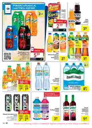 Carrefour - gazetka promocyjna ważna od 21.01.2020 do 01.02.2020 - strona 16.