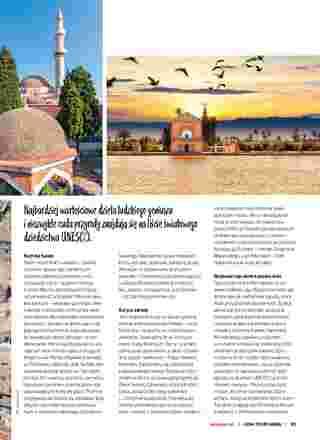 Exim Tours - gazetka promocyjna ważna od 01.03.2020 do 31.05.2020 - strona 87.