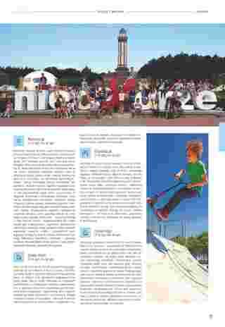 Almatur - gazetka promocyjna ważna od 02.04.2020 do 22.09.2020 - strona 57.