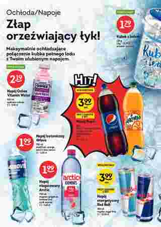 Żabka - gazetka promocyjna ważna od 03.07.2019 do 16.07.2019 - strona 6.