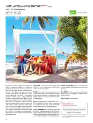 Itaka - gazetka promocyjna ważna od 02.04.2020 do 21.03.2021 - strona 34.