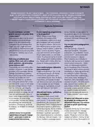 Tesco - gazetka promocyjna ważna od 05.11.2018 do 25.04.2019 - strona 11.