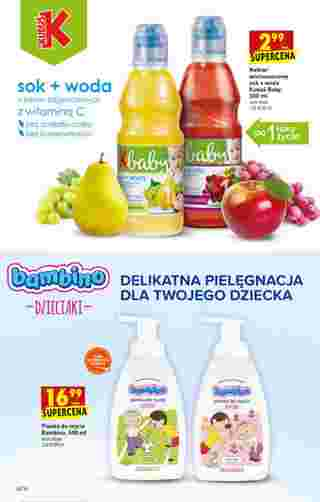 Biedronka - gazetka promocyjna ważna od 11.07.2019 do 17.07.2019 - strona 40.