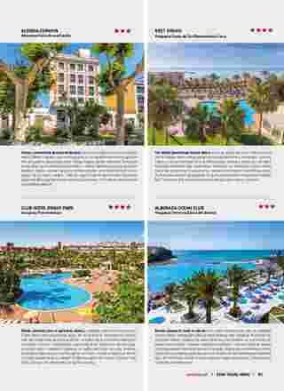 Exim Tours - gazetka promocyjna ważna od 01.03.2020 do 31.05.2020 - strona 85.