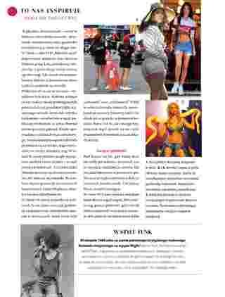 Hebe - gazetka promocyjna ważna od 01.07.2020 do 31.08.2020 - strona 5.