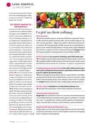 Hebe - gazetka promocyjna ważna od 01.07.2020 do 31.08.2020 - strona 14.