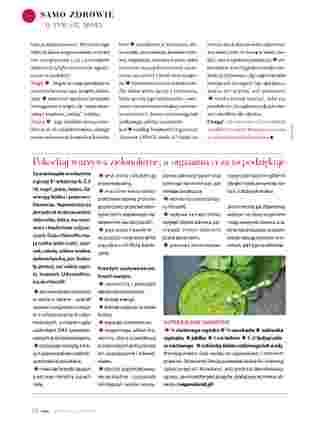 Hebe - gazetka promocyjna ważna od 01.07.2020 do 31.08.2020 - strona 16.