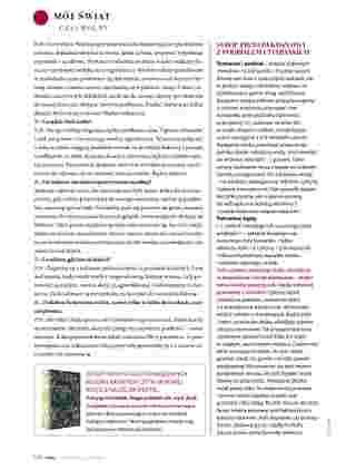 Hebe - gazetka promocyjna ważna od 01.07.2020 do 31.08.2020 - strona 47.