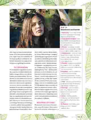 Hebe - gazetka promocyjna ważna od 01.07.2020 do 31.08.2020 - strona 58.