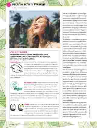 Hebe - gazetka promocyjna ważna od 01.07.2020 do 31.08.2020 - strona 59.
