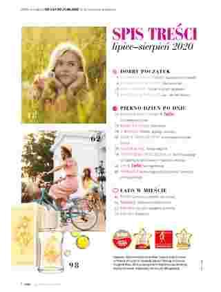 Hebe - gazetka promocyjna ważna od 01.07.2020 do 31.08.2020 - strona 65.