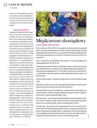 Hebe - gazetka promocyjna ważna od 01.07.2020 do 31.08.2020 - strona 96.