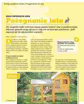 Maxi ZOO - gazetka promocyjna ważna od 01.10.2018 do 31.05.2019 - strona 26.