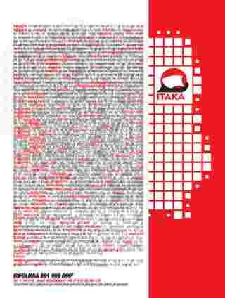 Itaka - gazetka promocyjna ważna od 01.11.2019 do 31.03.2020 - strona 275.