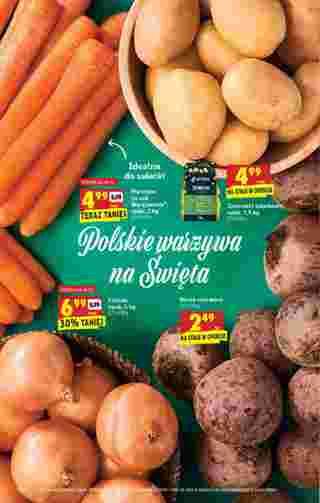 Biedronka - gazetka promocyjna ważna od 17.12.2020 do 24.12.2020 - strona 14.
