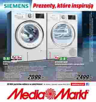 Media Markt - gazetka promocyjna ważna od 20.11.2020 do 10.12.2020 - strona 24.