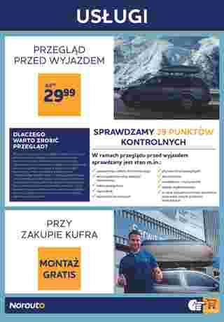 Norauto - gazetka promocyjna ważna od 01.01.2020 do 31.01.2020 - strona 7.