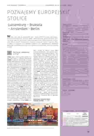 Almatur - gazetka promocyjna ważna od 02.04.2020 do 22.09.2020 - strona 203.