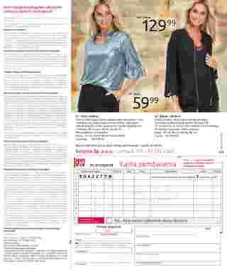Bonprix - gazetka promocyjna ważna od 27.11.2019 do 25.05.2020 - strona 99.