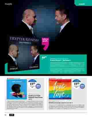 Empik - gazetka promocyjna ważna od 20.05.2020 do 02.06.2020 - strona 24.