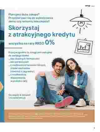 Castorama - gazetka promocyjna ważna od 09.11.2020 do 31.01.2021 - strona 5.