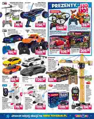 Toysrus - gazetka promocyjna ważna od 04.12.2019 do 10.12.2019 - strona 17.