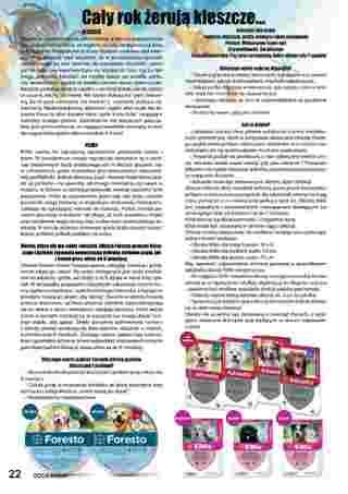 ZOO Karina - gazetka promocyjna ważna od 01.02.2021 do 28.02.2021 - strona 22.